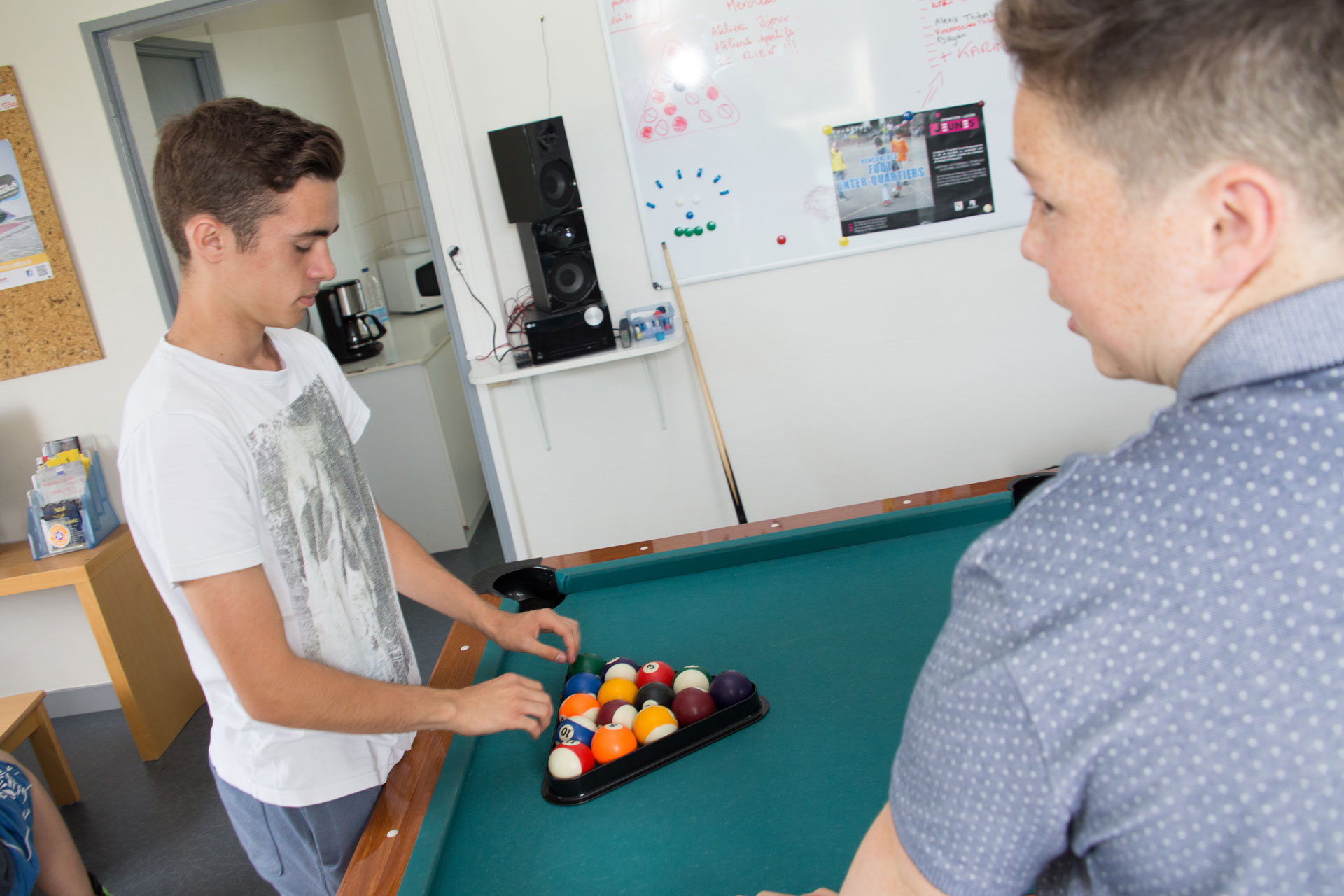 Espace jeunes ville de rochefort - Espace cuisine rochefort ...