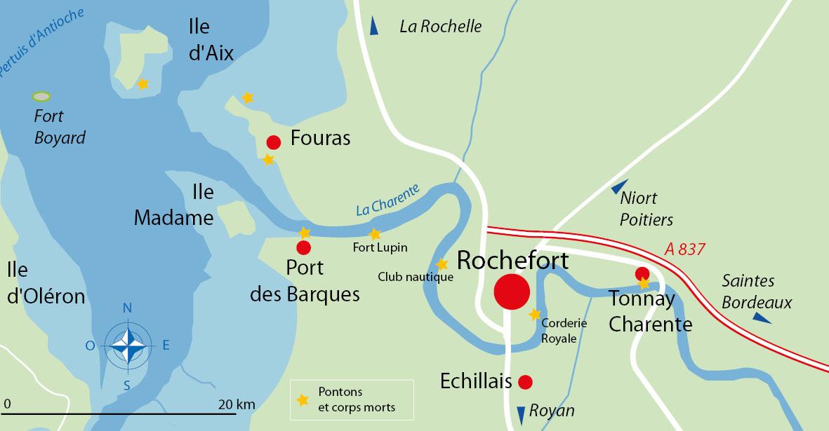 Rochefort Et Moi Ville Fr